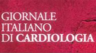 Logo Giornale Italiano di Cardiologia