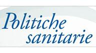 Logo Politiche Sanitarie