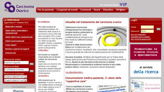 VIPOvarian