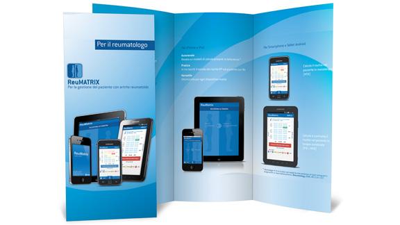 ReuMatrix App